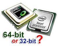 Windows versi 64-bit or 32-bit