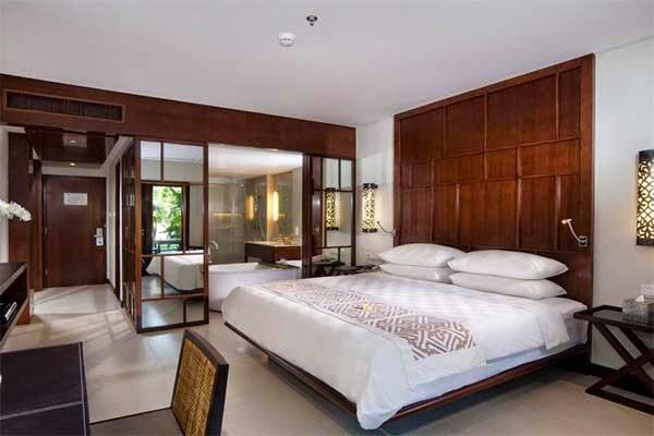 Kamar Padma Resort Bali
