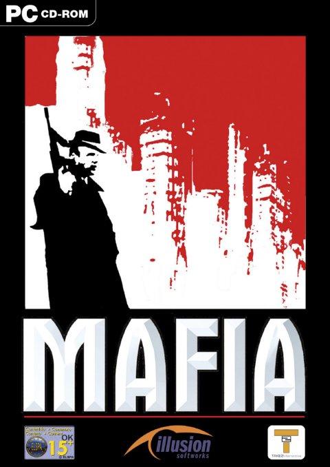 Game Mafia 1 PC | www.game-pc8.com