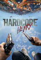 Hardcore: Mision Extrema (2016)