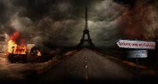 Τρόμος απο τη Γαλλία