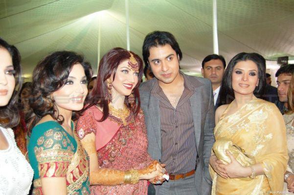 Celebrity Weddings