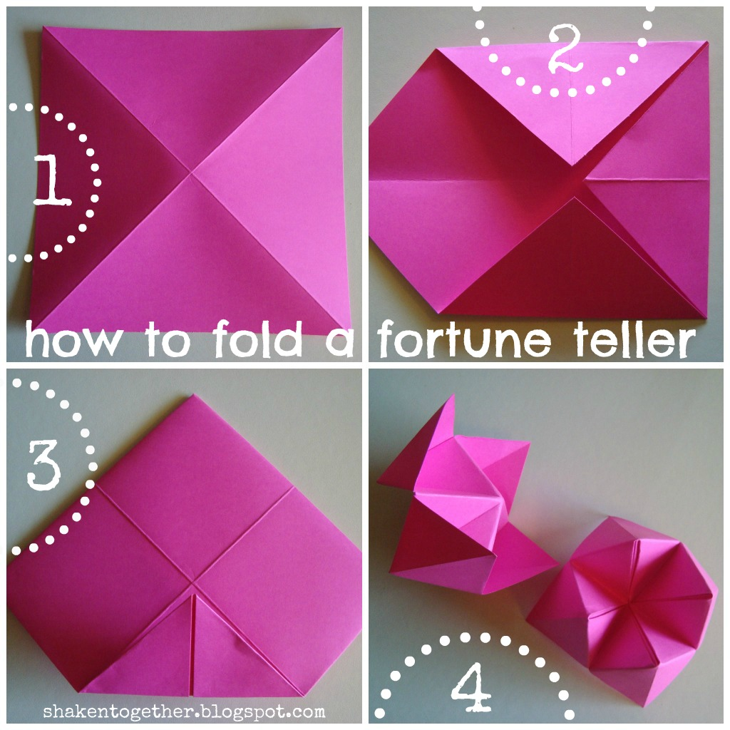 Cut An 85 X Inch Square From Your Cardstock Save The Leftover Pieces For Our Next Project Fold Into A Triangle Unfold It And