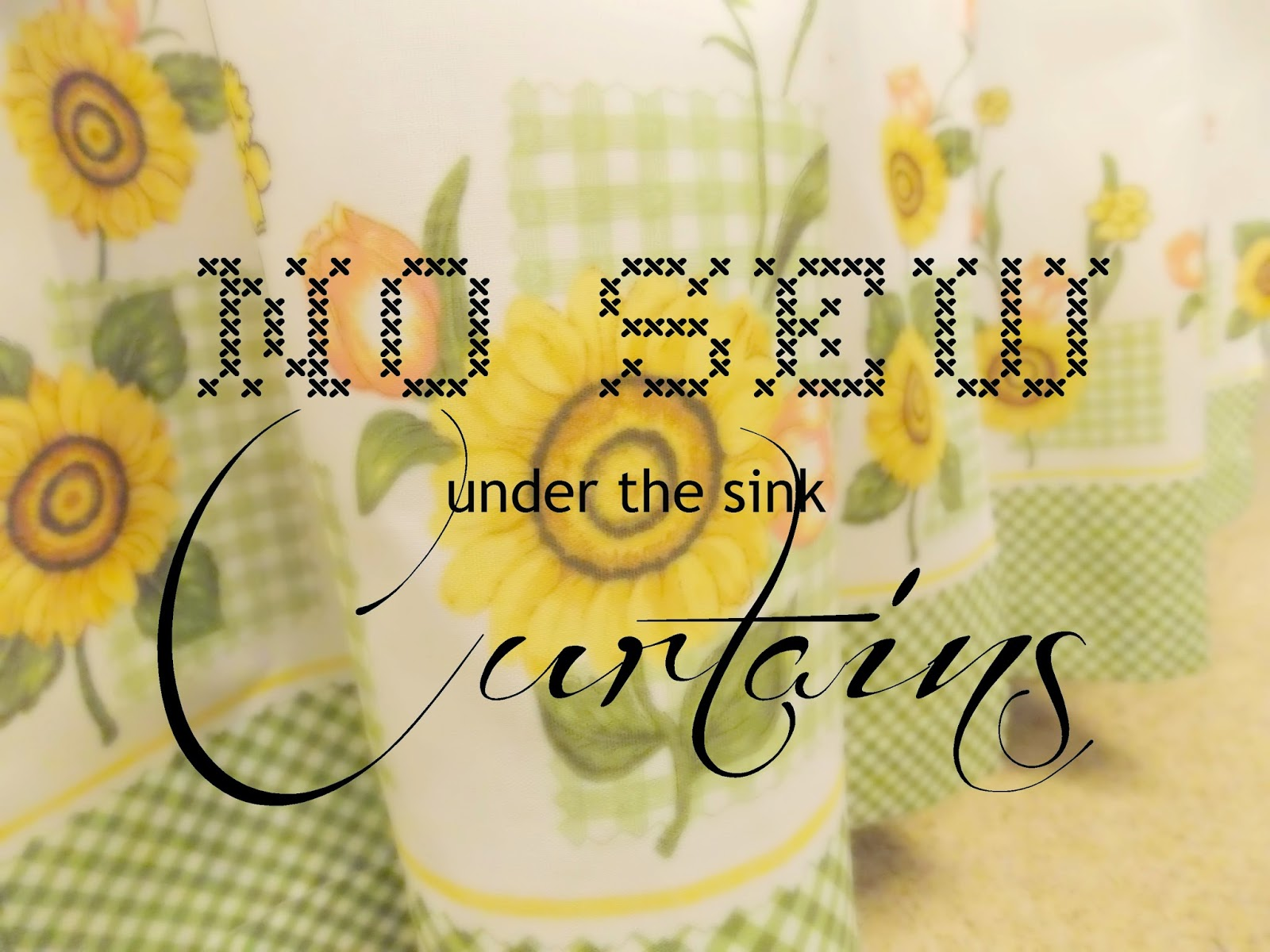 http://northshorebungalow.blogspot.com/2014/07/no-sew-under-sink-curtains.html