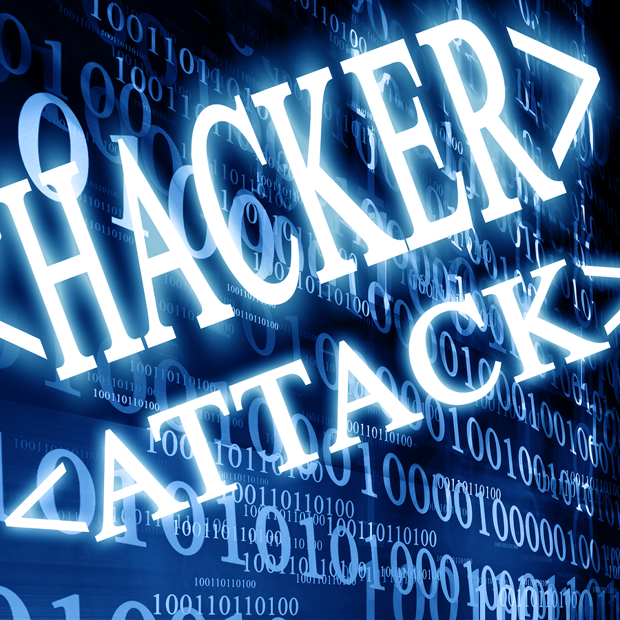 Avoid the High Cost of Cyber Attack