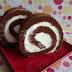 Swiss rolls au chocolat
