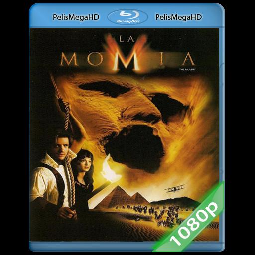 La Momia (1999) 1080P HD MKV ESPAÑOL LATINO