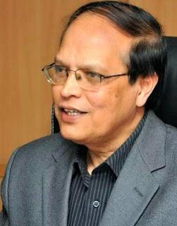 Dr. Atiur Rahman lfe story