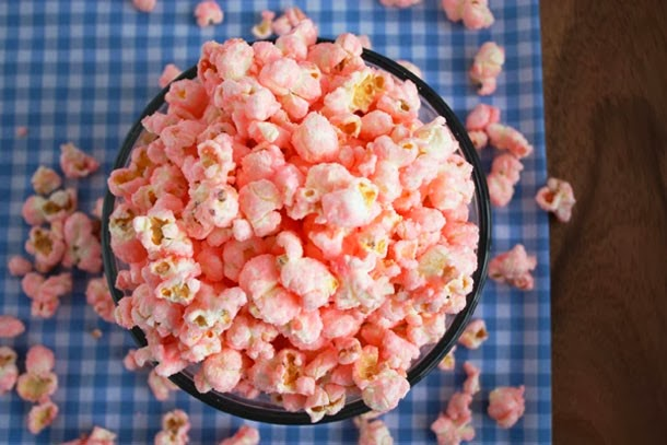 http://www.cookingclassy.com/2011/11/old-fashioned-pink-popcorn/
