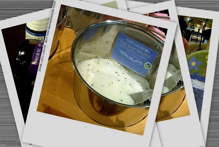 Skincare Ingredients Aromatherapy Essential Oils Lavender Soothing Healing Bath Salts Scrubs Indian Makeup Beauty Blog