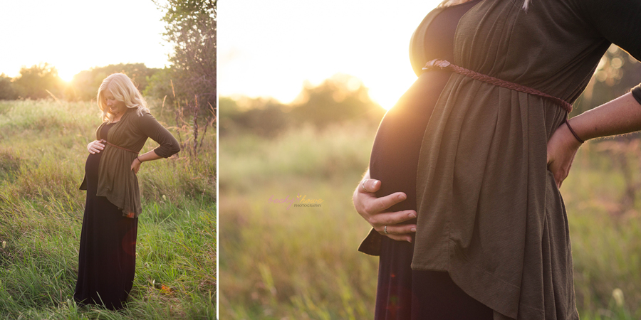 omaha maternity photographer photography chalco hills pregnancy