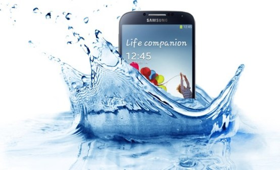 Technology Samsung Galaxy S4 Active
