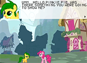MLP Super Filly Adventure
