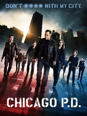 Chicago PD 1ª Temporada