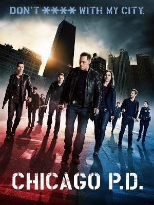 Chicago PD 1ª Temporada