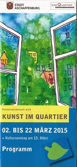 Künstler Aschaffenburg aschaffenburger künstler 418 kunst im quartier 2015 aschaffenburg