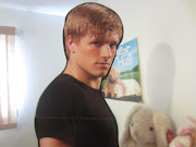 Why Is Peeta Mellark Skulking Around Our House?