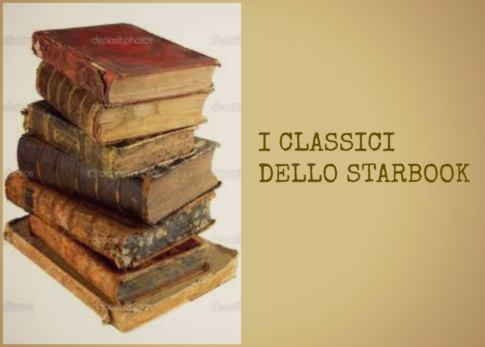 I CLASSICI DELLO STARBOOKS