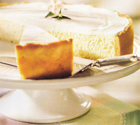 New york style cheesecake Recipes
