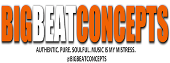 Big Beat Concepts