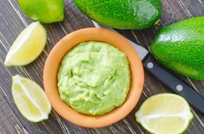 Benefits of Facial Avocado Fruit for Oily Face