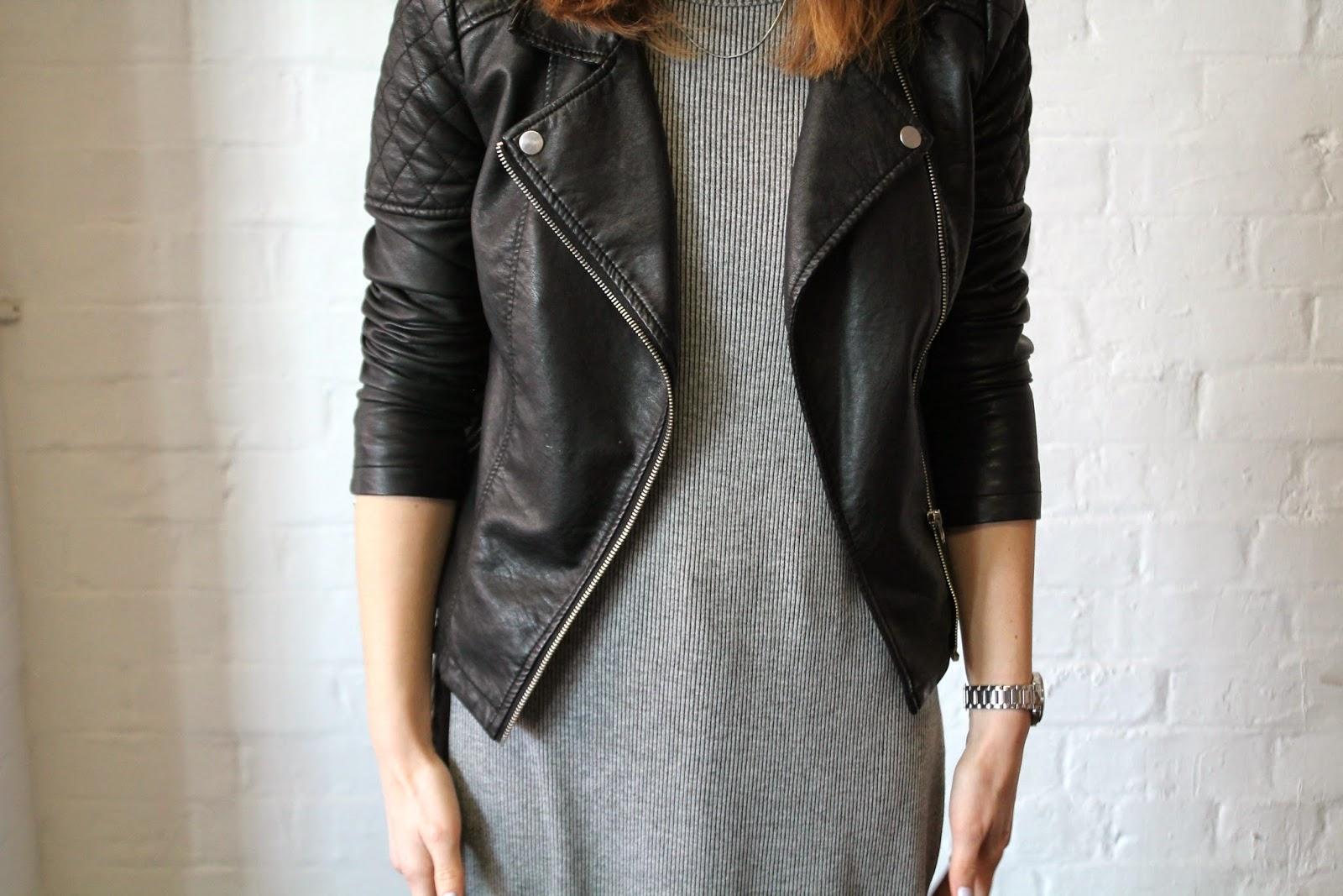 Leather jacket boohoo - Jacket Boohoo Com