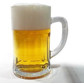 La cerveza no engorda