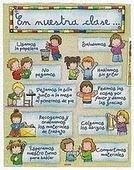 Normas de nuestra clase.