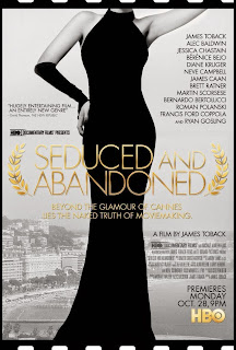 Watch Seduced and Abandoned (2013) movie free online