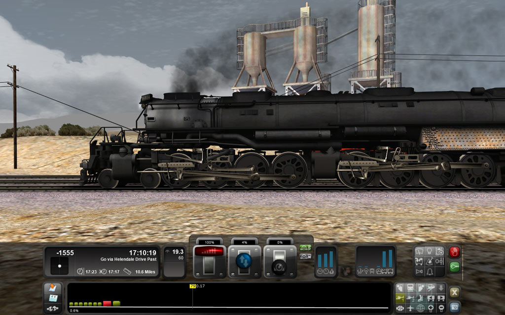 TRAIN SIMULATOR 2013 Free Download For Pc