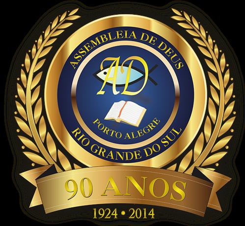 90 anos da Assembleia de Deus no Rio Grande do Sul