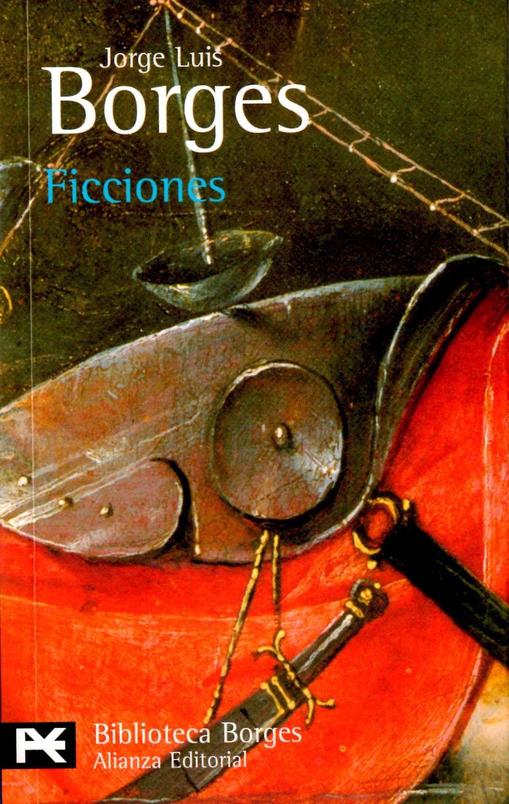 Ficciones jorge luis borges jalar literatura for Audio libro el jardin secreto