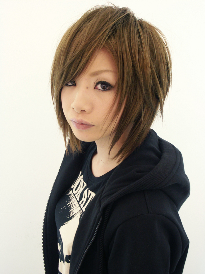 japanese hairstyles male : Asian Hairstyle: Asian Hairstyle