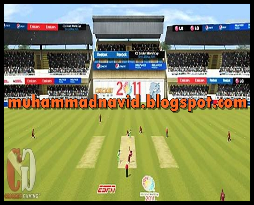 Cricket games free download full version