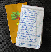 How Do You Use A Pocket Notebook?