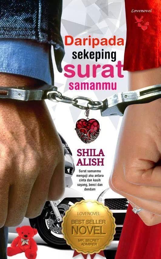 SHILA ALISH