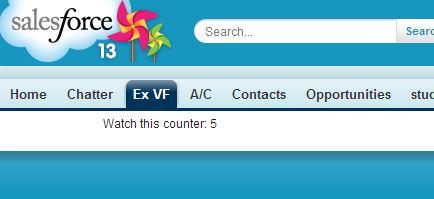 Visualforce_actionpoller