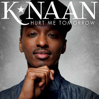 Photo K'Naan - Hurt Me Tomorrow Picture & Image