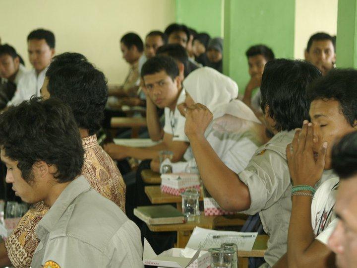 Mahasiswa dalam Masyarakat