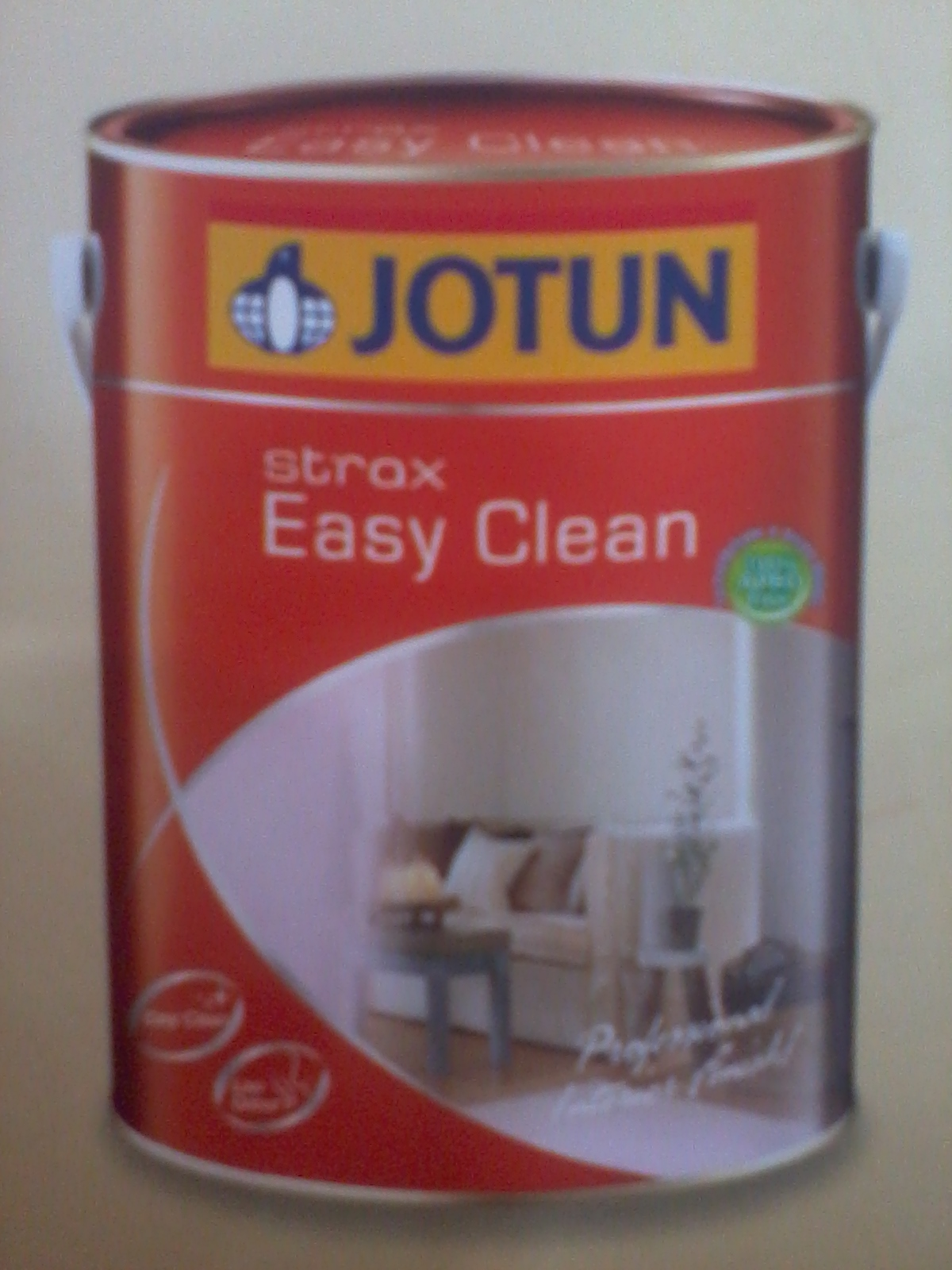 New Launch- Jotun Strax Easy Clean (23/04/2011)