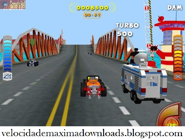 Lego Island Xtreme Stunts full game free pc, download, play. Lego ...
