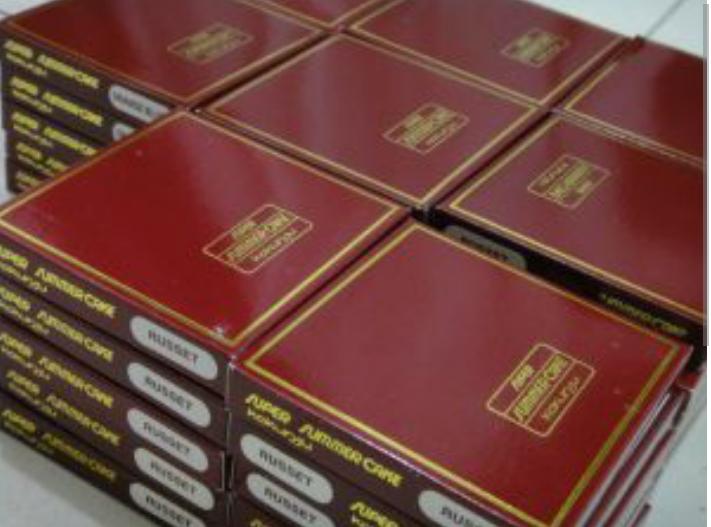 BEDAK ARAB KOKURYU | ShaSha Shop Online