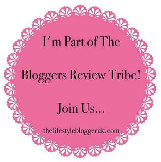 Bloggers Review Tribe