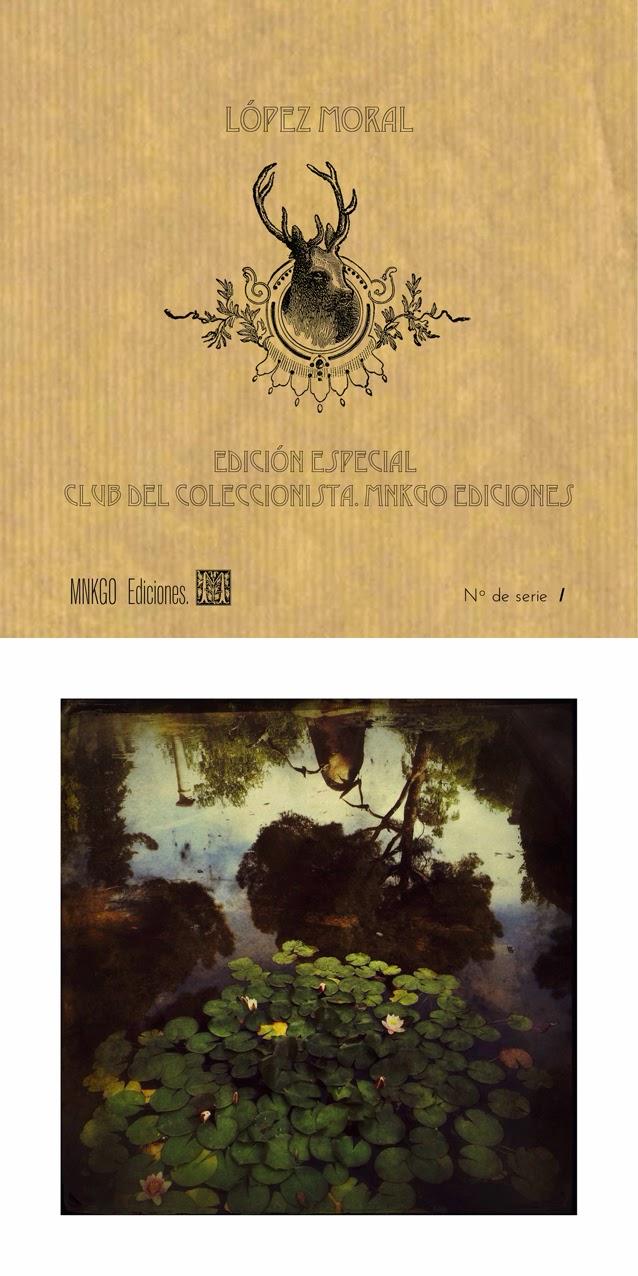 landscape,art Photo, contemporary art, Asturias, Lopez Moral, pictorialism, La espera, ventas de fotografia