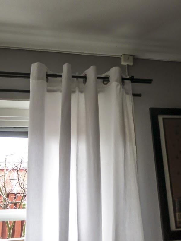 vardagsrumsfönster, gardin