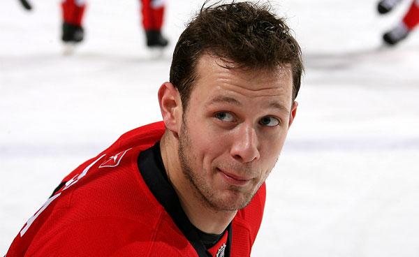 GAME DAY - Ottawa Senators @ Philadelphia Flyers, Saturday, Mar. 31, 2012, 1:00 PM EST Jason+spezza+toronto+maple+leafs+ottawa+senators