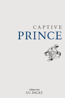 Captive Prince: Volume Two by S.U. Pacat