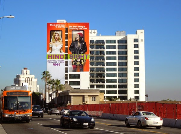 Hindsight VH1 season 1 billboard