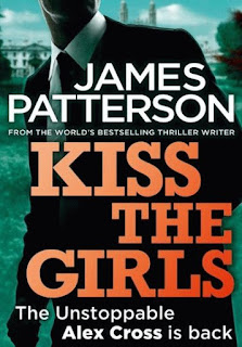 """Kiss the Girls"", by James Patterson"