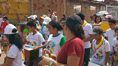 Bate-Latas reúne 150 participantes em Brasília